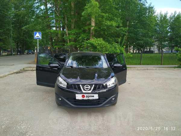 Nissan Qashqai, 2011 год, 610 000 руб.