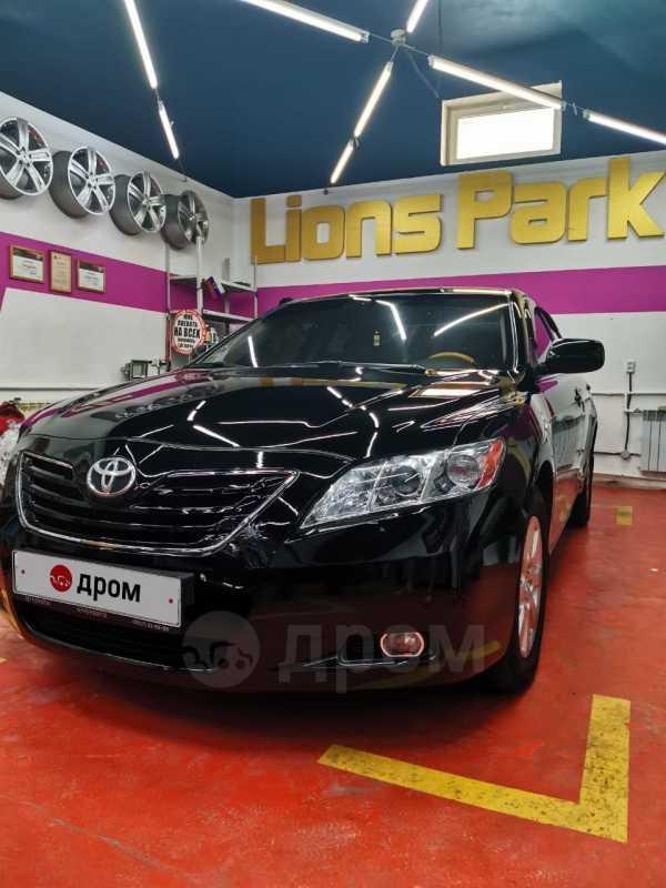 Toyota Camry, 2006 год, 550 000 руб.