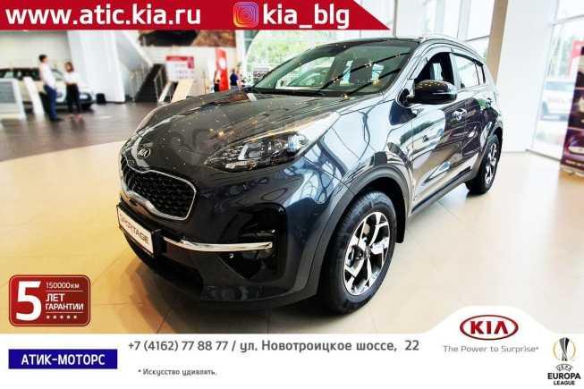 Kia Sportage, 2020 год, 2 019 900 руб.