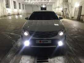 Оренбург Toyota Camry 2013