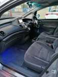 Honda Odyssey, 2003 год, 520 000 руб.
