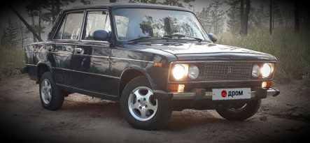 Улан-Удэ 2106 1996