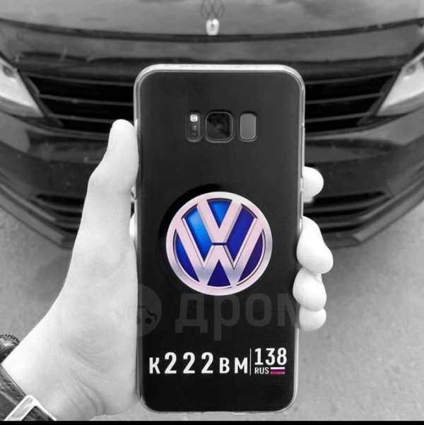 Volkswagen Jetta, 2016 год, 980 000 руб.
