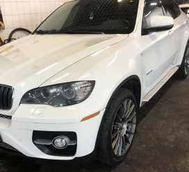 Сургут BMW X6 2010