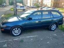 Уфа Corolla 1998