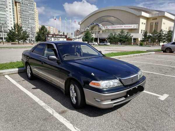 Toyota Mark II, 1998 год, 275 000 руб.