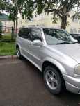 Suzuki Grand Escudo, 2000 год, 470 000 руб.