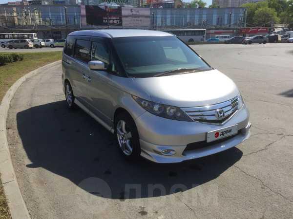 Honda Elysion, 2011 год, 1 030 000 руб.