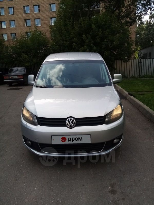 Volkswagen Caddy, 2012 год, 600 000 руб.