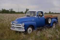 Оренбург S10 1954