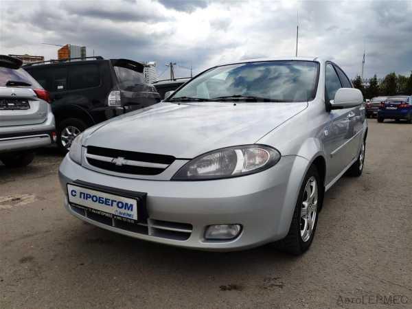 Chevrolet Lacetti, 2011 год, 279 000 руб.