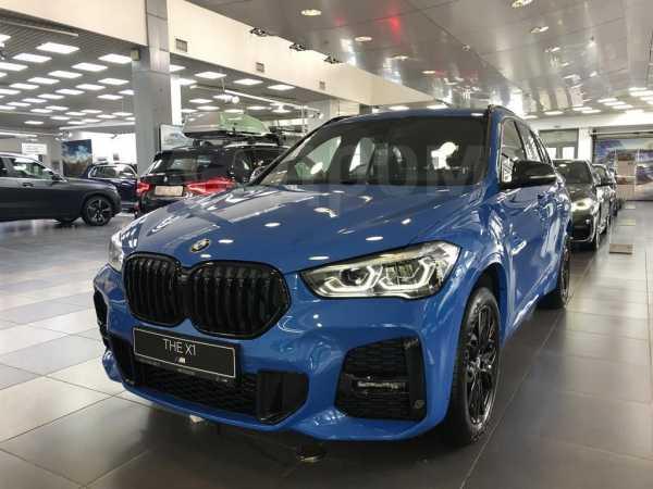 BMW X1, 2020 год, 3 475 953 руб.