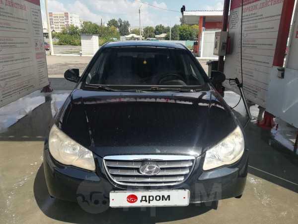Hyundai Elantra, 2006 год, 330 000 руб.