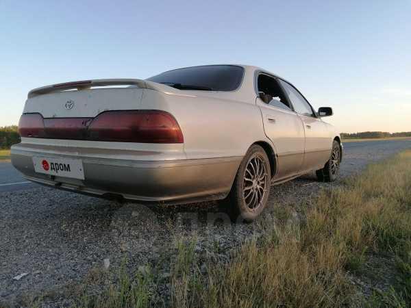 Toyota Vista, 1993 год, 155 000 руб.