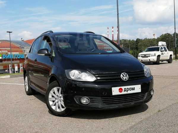 Volkswagen Golf Plus, 2010 год, 410 000 руб.