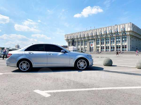 Mercedes-Benz C-Class, 2009 год, 665 000 руб.