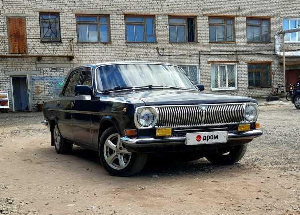 ГАЗ 24 Волга, 1985 год, 118 750 руб.
