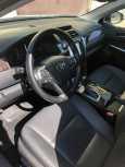 Toyota Camry, 2016 год, 1 750 000 руб.