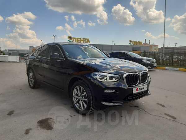BMW X4, 2019 год, 3 600 000 руб.