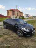 Hyundai Solaris, 2012 год, 408 000 руб.