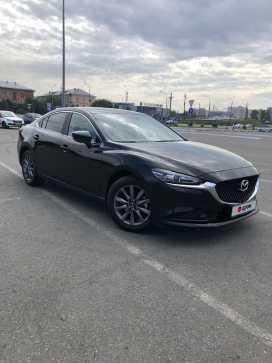 Новокузнецк Mazda6 2019