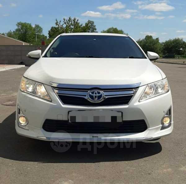 Toyota Camry, 2013 год, 1 260 000 руб.