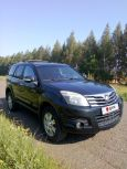 Great Wall Hover H3, 2012 год, 460 000 руб.