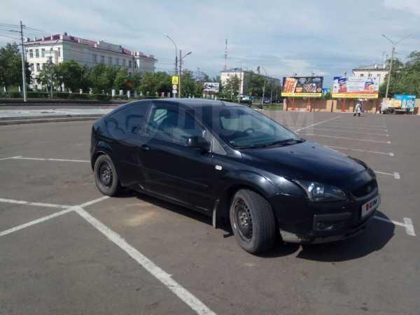 Ford Focus, 2005 год, 330 000 руб.
