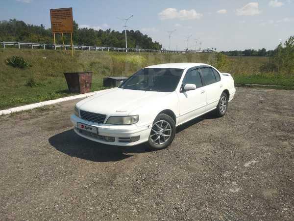 Nissan Cefiro, 1996 год, 150 000 руб.