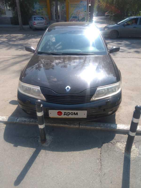 Renault Laguna, 2004 год, 230 000 руб.