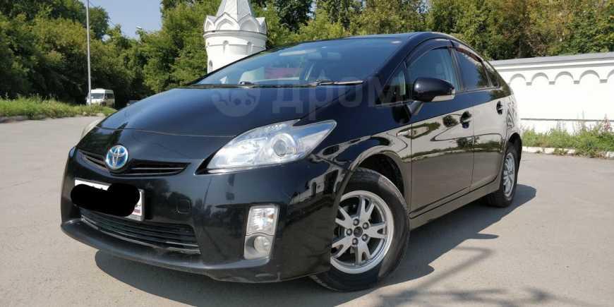Toyota Prius, 2009 год, 710 000 руб.