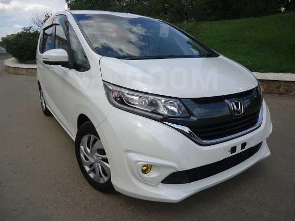 Honda Freed+, 2017 год, 1 025 000 руб.