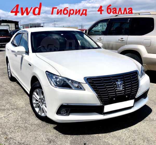 Toyota Crown, 2014 год, 1 850 000 руб.
