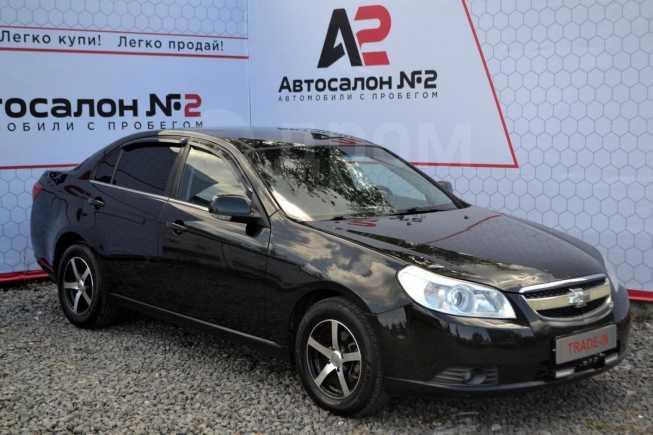Chevrolet Epica, 2012 год, 369 900 руб.