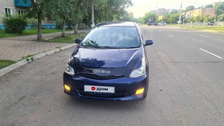 Toyota Wish, 2006 год, 515 000 руб.