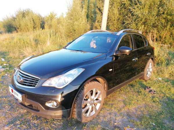 Infiniti EX25, 2012 год, 1 090 000 руб.