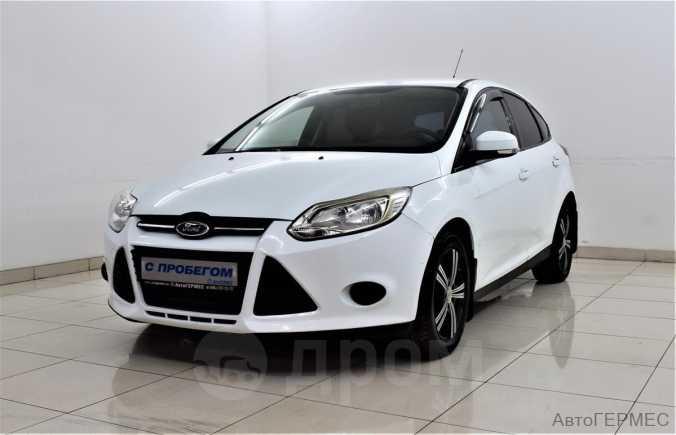 Ford Focus, 2013 год, 299 950 руб.