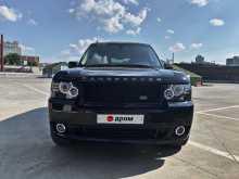 Уфа Range Rover 2006