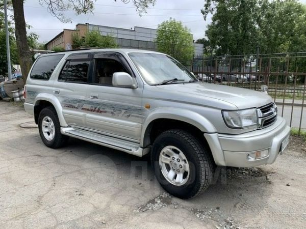 Toyota Hilux Surf, 2000 год, 775 000 руб.