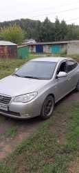 Hyundai Elantra, 2009 год, 350 000 руб.