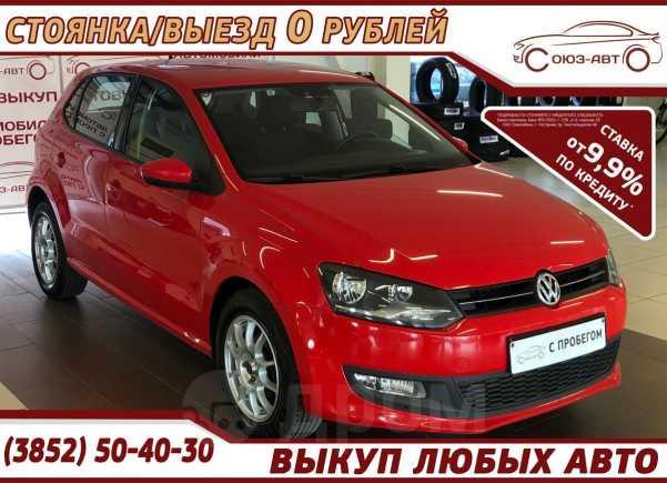 Volkswagen Polo, 2013 год, 548 000 руб.