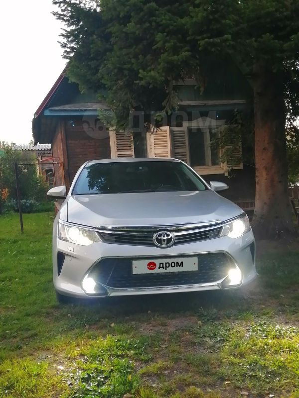 Toyota Camry, 2012 год, 1 200 000 руб.