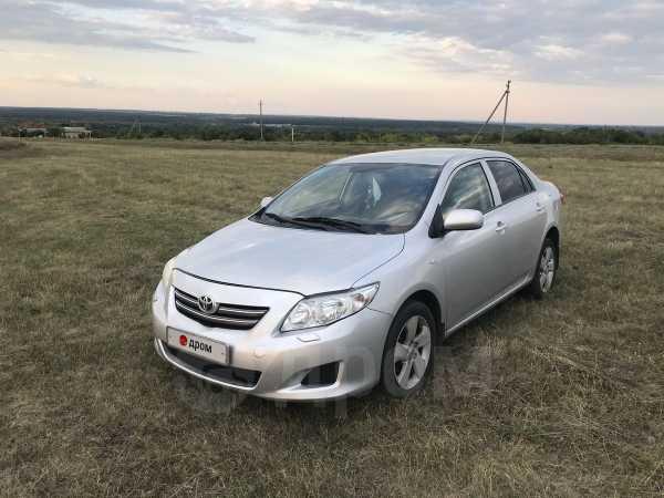 Toyota Corolla, 2006 год, 397 000 руб.
