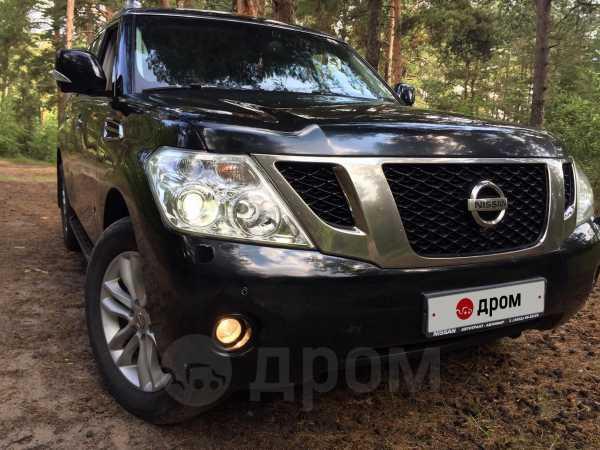 Nissan Patrol, 2011 год, 1 230 000 руб.