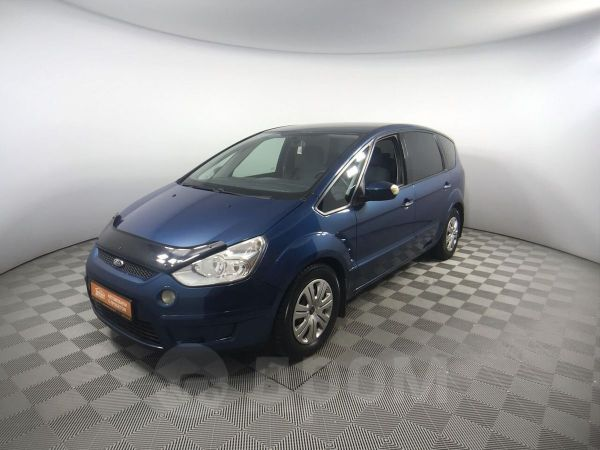 Ford S-MAX, 2008 год, 419 000 руб.