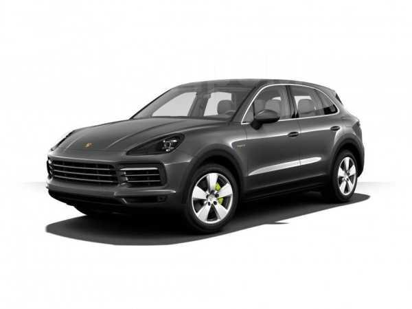 Porsche Cayenne, 2020 год, 10 224 605 руб.