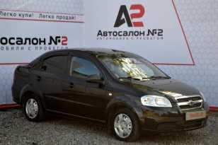 Нижний Новгород Aveo 2009