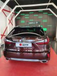 Lexus RX200t, 2017 год, 3 190 000 руб.