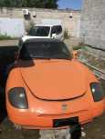 Fiat Barchetta, 2003 год, 229 000 руб.