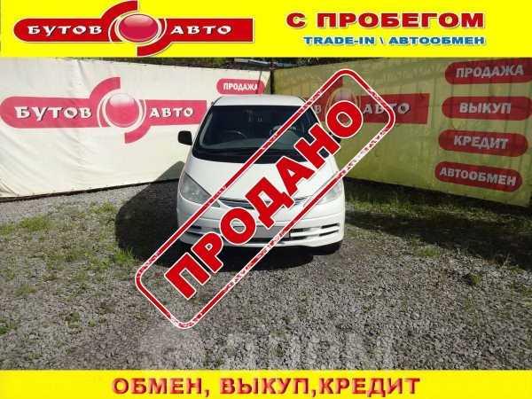 Toyota Estima, 2002 год, 459 000 руб.